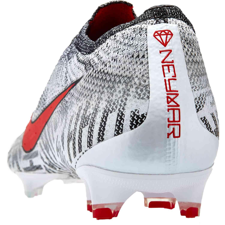 808209c80 Nike Neymar Jr Mercurial Vapor 12 Elite FG - Silencio - SoccerPro