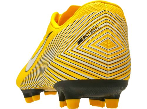 Nike Neymar Vapor 12 Academy MG – Amarillo/White/Black