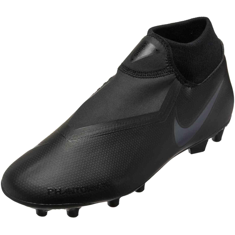 new style 8c6ab 14f4e Nike Phantom Vision Academy MG – Black Black