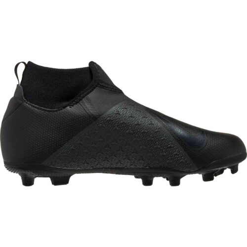 Nike Phantom Vision Academy MG – Black/Black