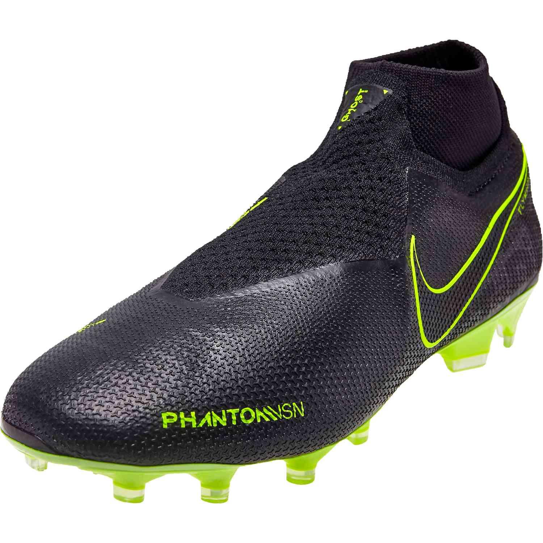 Nike Phantom Vision Elite FG - Under