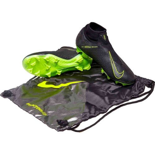 Nike Phantom Vision Elite FG – Under the Radar