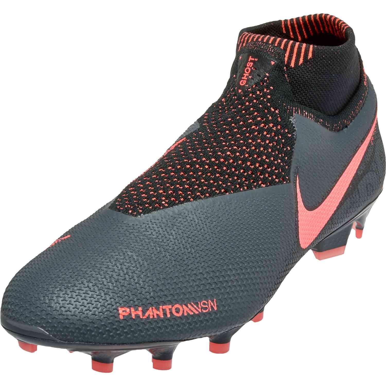 alta calidad disfruta de un gran descuento como encontrar Nike Phantom Vision Elite FG - Phantom Fire - SoccerPro