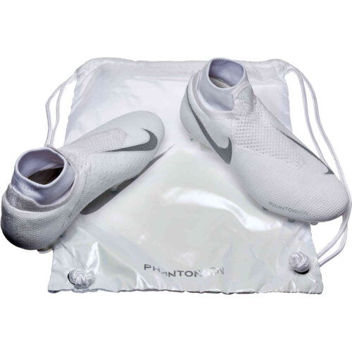 Nike Phantom Vision Elite FG – Nuovo White