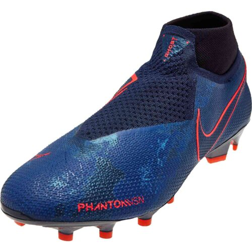 new styles f8c89 3899b Nike Phantom Vision Elite FG – Fully Charged