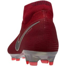 e2ea70c80d Nike Phantom Vision Elite FG - Team Red/Metallic Dark Grey/Bright Crimson -  SoccerPro