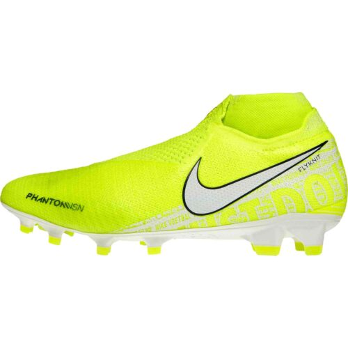 Nike Phantom Vision Elite FG – New Lights