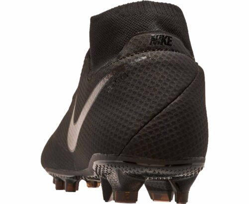 Nike Phantom Vision Pro FG – Black/Black