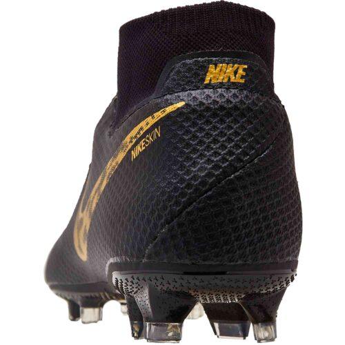 Nike Phantom Vision Pro FG – Black Lux