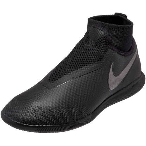 Nike React Phantom Vision Pro IC – Black/Black