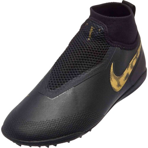 Nike Phantom Vision Pro TF – Black Lux