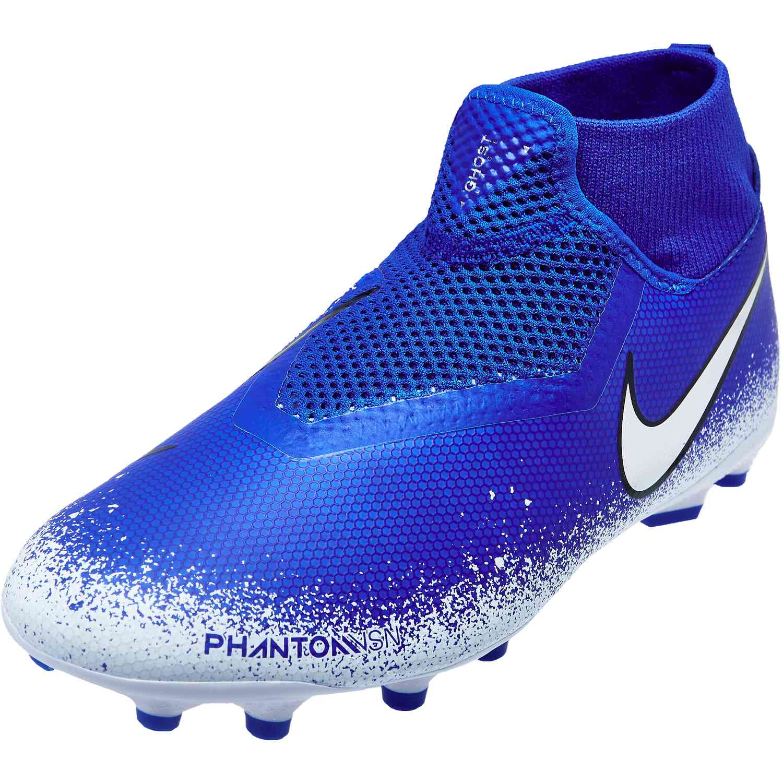 6cff437ac Kids Nike Phantom Vision Academy FG - Euphoria Pack - SoccerPro