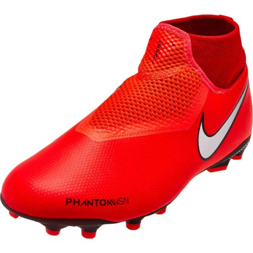 Kids Nike Phantom Vision Academy FG – Game Over