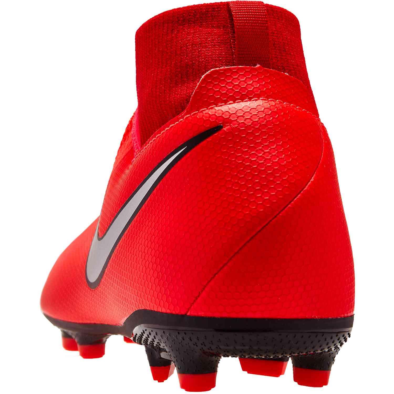 d6dd1a1a0 Kids Nike Phantom Vision Academy FG - Game Over - SoccerPro