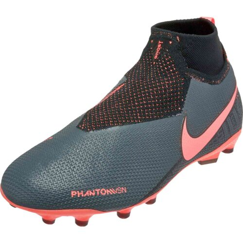 Kids Nike Phantom Vision Elite FG – Phantom Fire