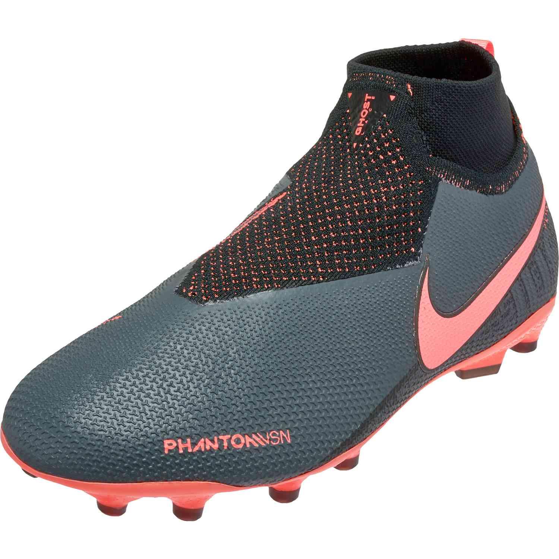 Kids Nike Phantom Vision Elite FG