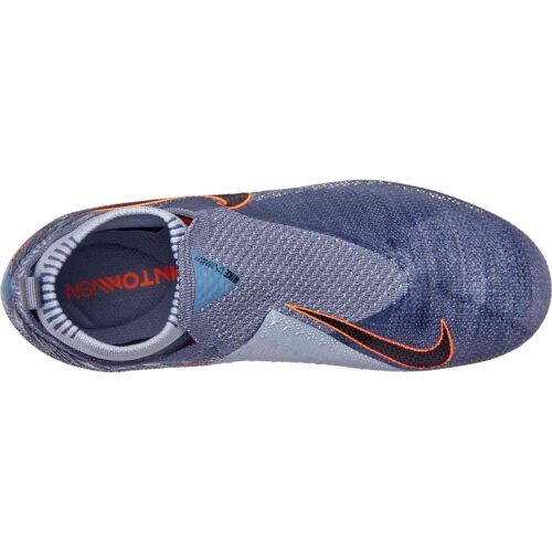 Kids Nike Phantom Vision Elite FG – Victory Pack
