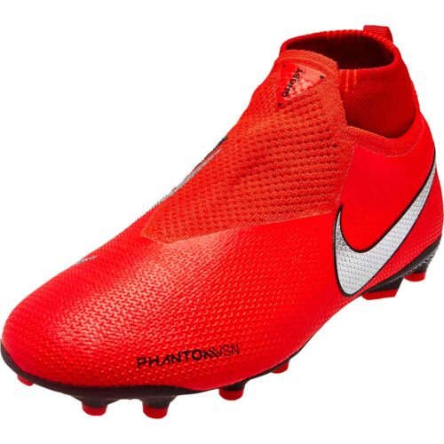 Kids Nike Phantom Vision Elite FG – Game Over