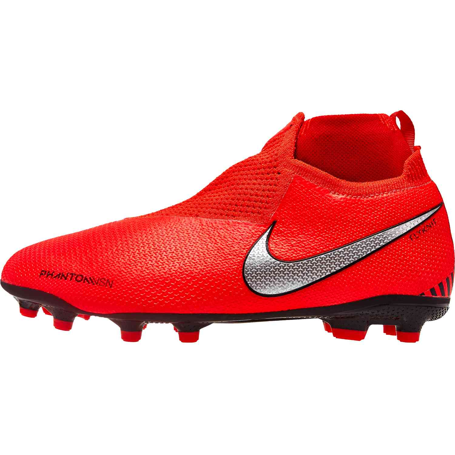dfb2f357e47 Kids Nike Phantom Vision Elite FG - Game Over - SoccerPro