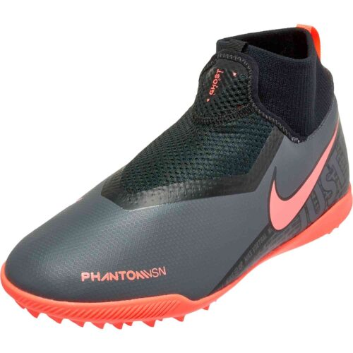 Kids Nike Phantom Vision Academy TF – Phantom Fire