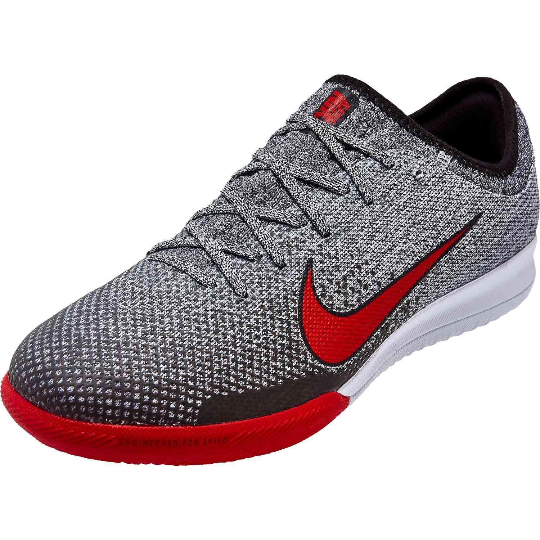 7de9c41c16a Nike Neymar Jr Mercurial Vapor 12 Pro IC - Silencio - SoccerPro