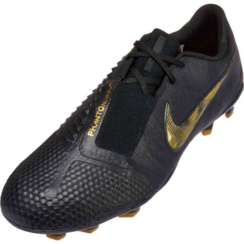 Nike Phantom Venom Elite FG – Black Lux