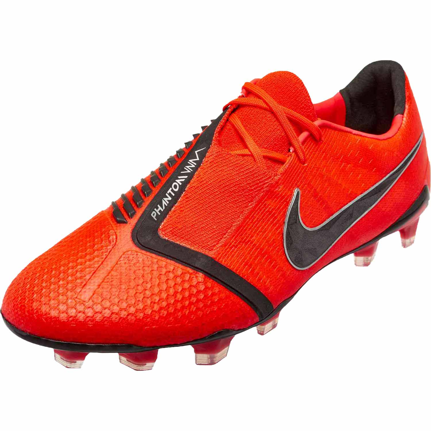0744e59141e Nike Phantom Venom Elite FG - Game Over - SoccerPro