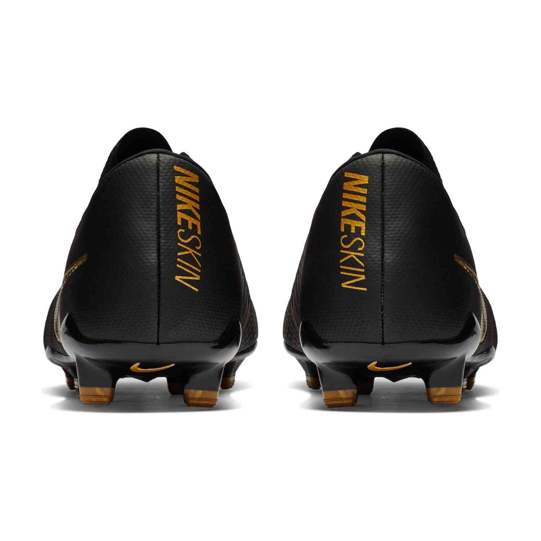 46b6ea296 Nike Phantom Venom Pro FG - Black Lux - SoccerPro