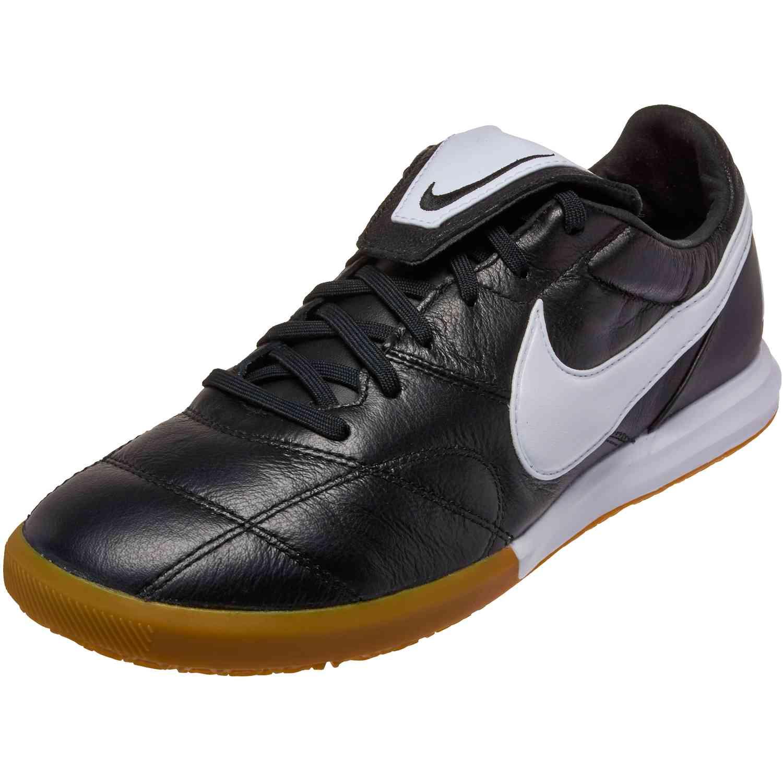 super popular e465a 8d962 Nike Premier II IC – BlackWhite