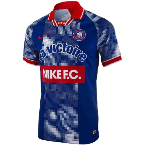 Nike FC Home Jersey – Indigo Force
