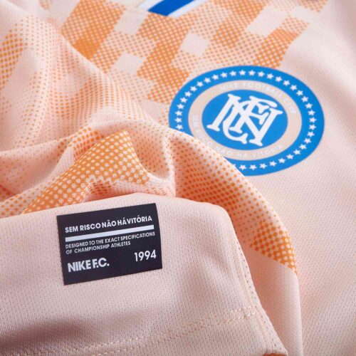 Nike FC Home Jersey – Guava – Ice