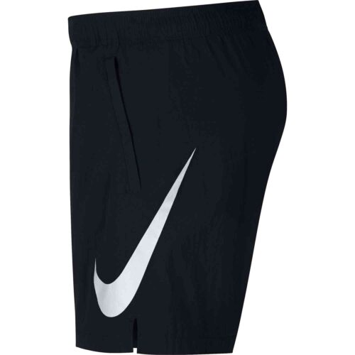 Nike FC Shorts – Black