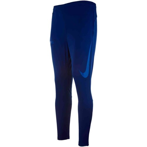 Nike FC Pants – Blue Void