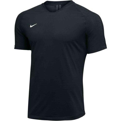 Nike Vaporknit II Jersey – Black