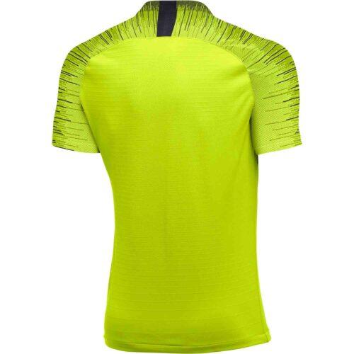 Nike Vaporknit II Jersey – Volt