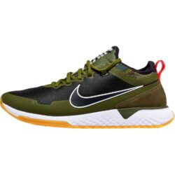 002fbb95fb4 Nike FC React - Black and Green - SoccerPro.com