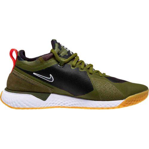 Nike F.C. React