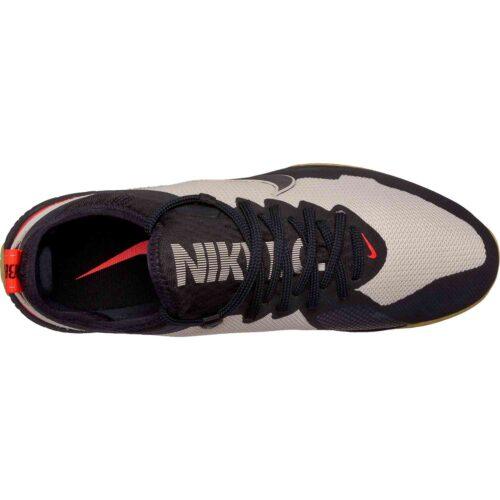 Nike F.C. React – Desert Sand/Black/Bright Crimson