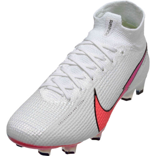 Nike Mercurial Superfly 7 Elite FG – Flash Crimson Pack