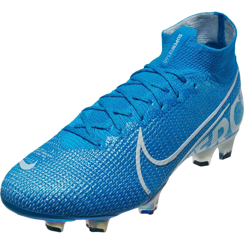 par Continuamente Consistente  Nike Mercurial Superfly 6 Academy LVL UP MG Multi Ground Football