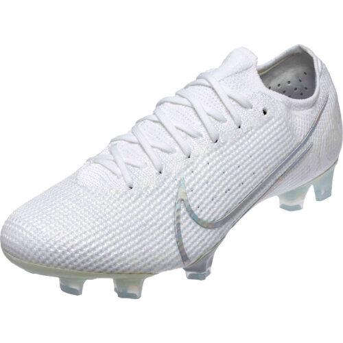 Nike Mercurial Vapor 13 Elite FG – Nouveau White
