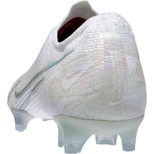 Nike Mercurial Vapor 13 Elite FG – Nuovo White