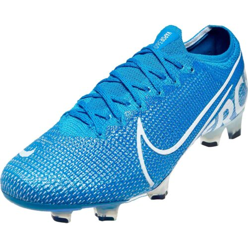 Nike Mercurial Vapor 13 Elite FG – New Lights