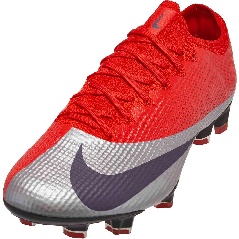 domesticar Exclusión Espejismo  Nike Mercurial Vapor 13 Elite FG - Vapor V - SoccerPro