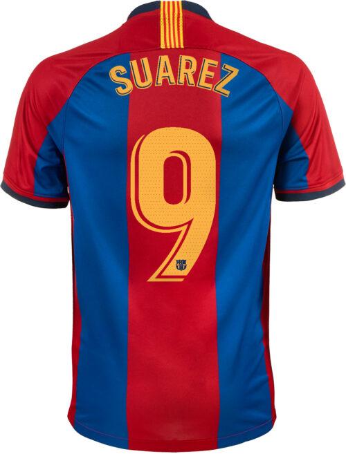 d481f2807c9 Luis Suarez Jersey - Suarez Soccer Jerseys and Gear