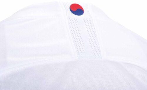 Nike South Korea Away Jersey 2018-19