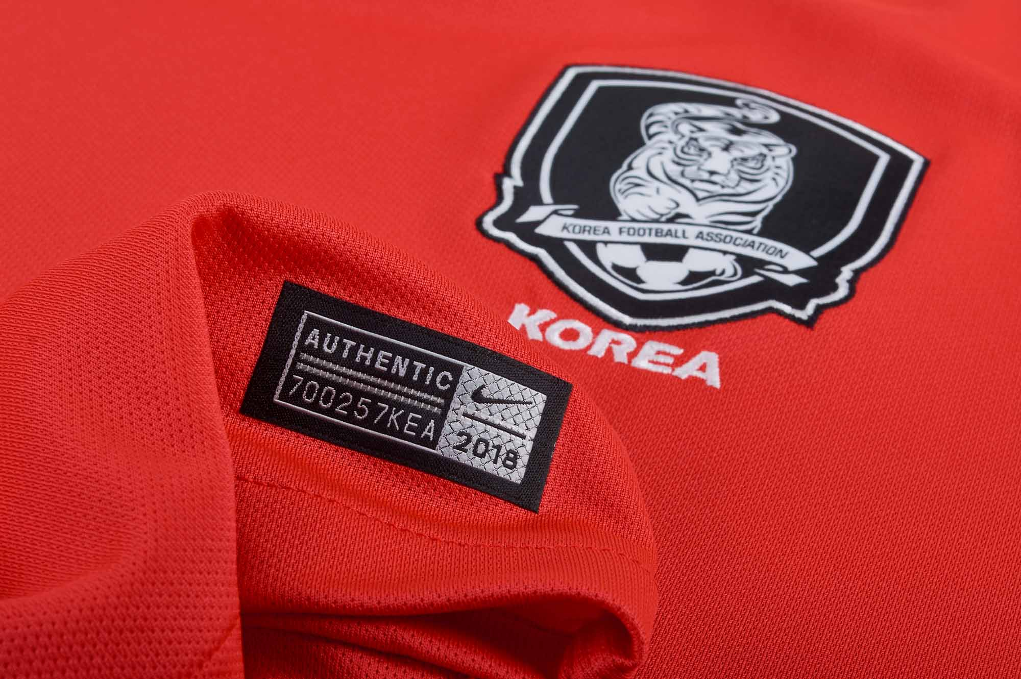 43085591984 Nike South Korea Home Jersey 2018-19 - SoccerPro