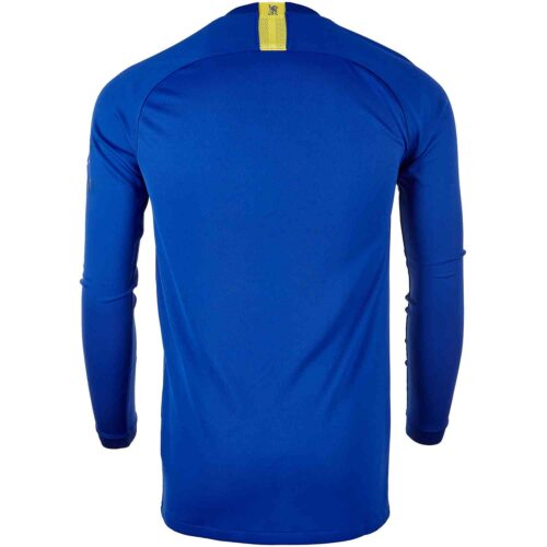 2019/20 Nike Chelsea L/S Cup Jersey