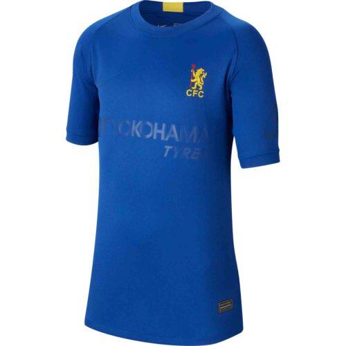 2019/20 Kids Nike Chelsea Cup Jersey