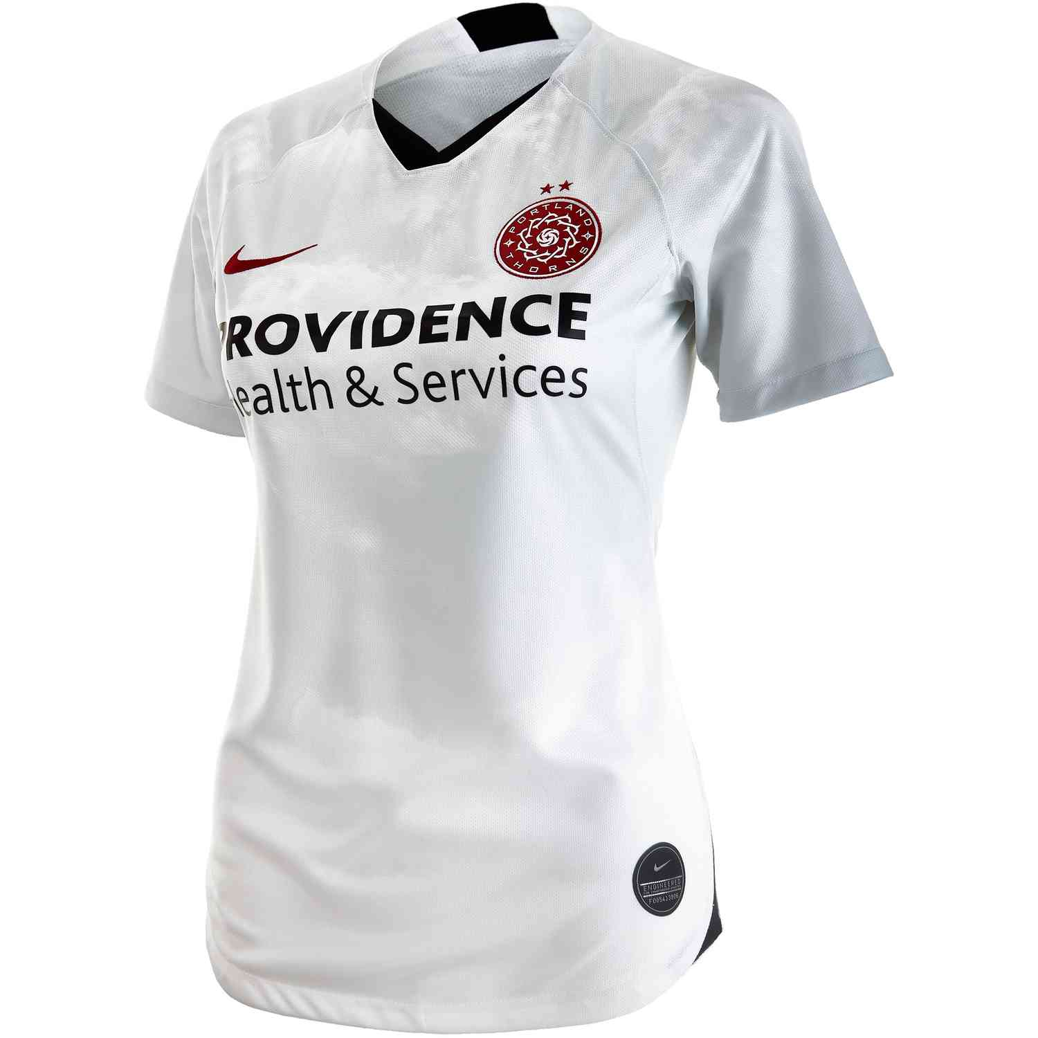 074cc0529 Womens Nike Portland Thorns Away Jersey - 2019 - SoccerPro
